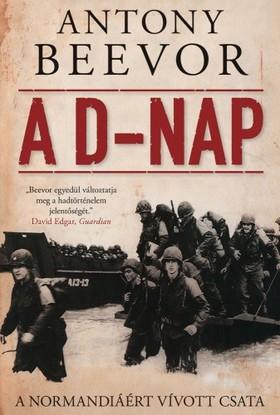 Antony Beevor - A D-nap