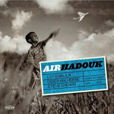 HADOUK TRIO - AIR HADOUK CD HADOUK TRIO