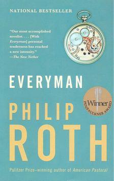 Philip Roth - Everyman [antikvár]