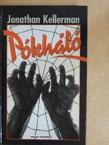 Jonathan Kellerman - Pókháló [antikvár]