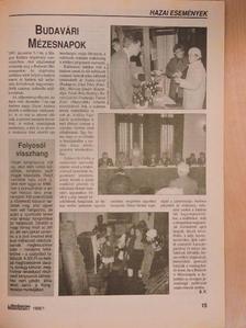 Dr. Kovács Géza - Méhészet 1998. (nem teljes évfolyam) [antikvár]