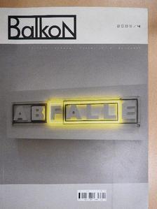 Bodor Kata - Balkon 2005/4. [antikvár]