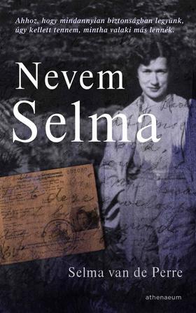 Selma van de Perre - Nevem Selma