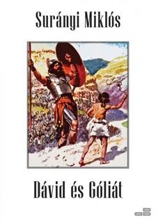 SURÁNYI MIKLÓS - Dávid és Góliát [eKönyv: epub, mobi]
