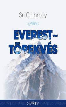 Sri Chinmoy - Everest-Törekvés