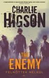 Charlie Higson - The Enemy - Felnőttek nélkül [eKönyv: epub, mobi]