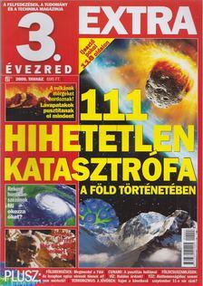 Wéber Krisztina - 3. évezred extra 2009.tavasz [antikvár]