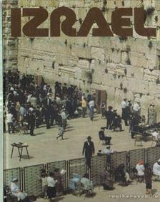 Izrael [antikvár]