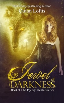 Loftis Quinn - Jewel of Darkness [eKönyv: epub, mobi]