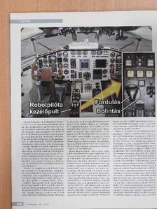 Dr. Almár Iván - Aero Magazin 2011. május [antikvár]