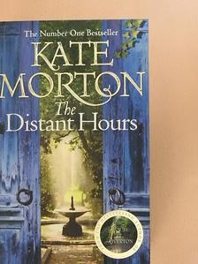 Kate Morton - The Distant Hours [antikvár]