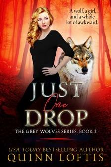 Loftis Quinn - Just One Drop [eKönyv: epub, mobi]