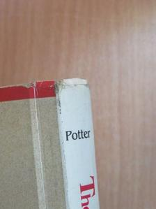 Carl Sandburg - The Reader's Anthology [antikvár]