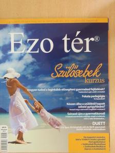 Benda Judit - Ezo tér Magazin 2010. június [antikvár]