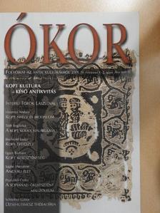 Bechtold Eszter - Ókor 2005/1-2. [antikvár]