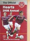 Adriana Wright - The Official Heart of Midlothian 2008 Annual [antikvár]