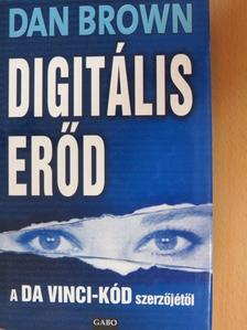 Dan Brown - Digitális erőd [antikvár]