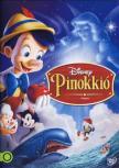 PINOKKIÓ / DISNEY