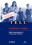 Telc Certificate in English - Próbavizsga feladatok
