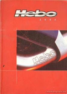 Hebo 2002 [antikvár]