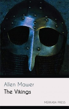 Mawer Allen - The Vikings [eKönyv: epub, mobi]