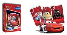 Cartamundi - CARS MINI Fekete Péter és memória kártya