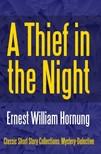 Hornung Ernest William - A Thief in the Night [eKönyv: epub, mobi]