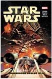 Jason Aaron - Star Wars: A Harbinger utolsó útja - Képregény