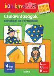 LDI116 - Csalafintaságok színekkel és formákkal - BambinoLÜK