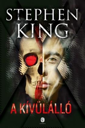 Stephen King - A kívülálló [eKönyv: epub, mobi]