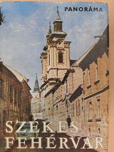 Kabáczy Szilárd - Székesfehérvár [antikvár]