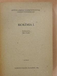 Ajtai Katalin - Biokémia I. [antikvár]