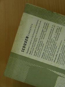 Debreczeni Lóránd - Magyar Belorvosi Archivum 1969. április [antikvár]