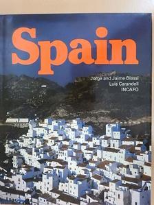 Luis Carandell - Spain [antikvár]