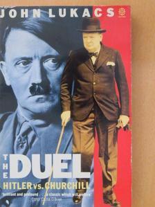 John Lukacs - The Duel [antikvár]