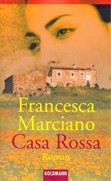 MARCIANO, FRANCESCA - Casa Rossa [antikvár]