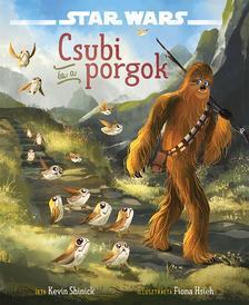 Star Wars - Csubi és a porgok