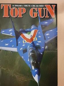 Gál József - Top Gun 1998. október [antikvár]