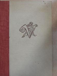 Francois Villon - Francois Villon Nagy Testámentuma [antikvár]