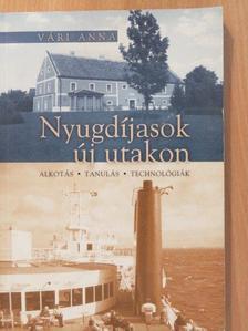 Bognár Judit - Nyugdíjasok új utakon [antikvár]