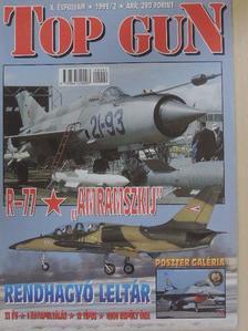 Gál József - Top Gun 1999. február [antikvár]