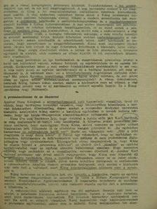 Balogh Tibor - Vigilia 1980. november [antikvár]