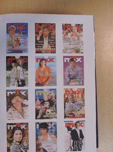 Mészáros Judit - Mix Magazin 2008-2009. (nem teljes évfolyam) [antikvár]