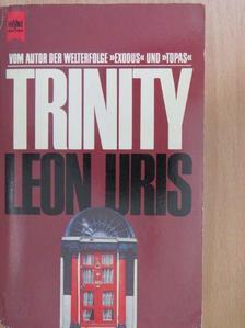 Leon Uris - Trinity [antikvár]