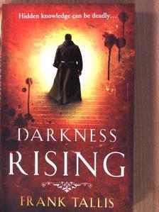Frank Tallis - Darkness Rising [antikvár]