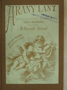 Erkel Ferencz - Arany lant I. [antikvár]