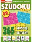 CsoSch Kft. - ZsebRejtvény SZUDOKU Könyv 49