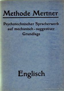 Methode Mertner I-VI. (teljes) [antikvár]