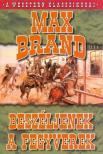 BRAND, MAX - Beszéljenek a fegyverek - A western klasszikusai
