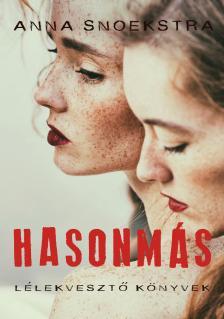 Anna Snoekstra - Hasonmás